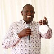 DP Ruto Ally Leaves Twitter For One Month For One Serious Reason, To Be Conducted Only Through Email