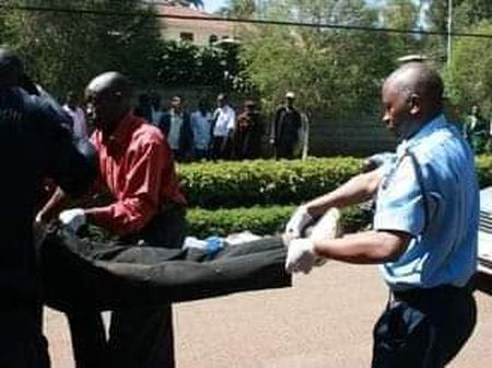 Police Officers Nabbed by Detectives After They Mercilessly Drowned a Lady to Death