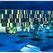 Le nouveau palais présidentiel que construit ADO est à 90% de finition : les images!