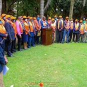 ODM Official Now Claims That BBI Is Never About Expansion Of The Executive Arm Of Government