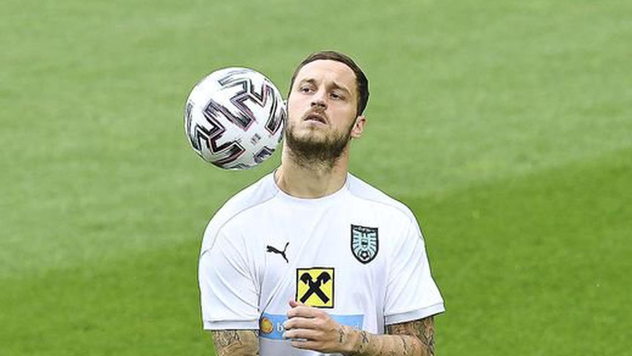 """Nach der Sperre: Wird ein """"Straßenfußballer"""" zum Retter Österreichs?"""