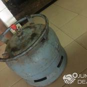 Yopougon : Panique suite à une curieuse scène de fuite de gaz Faitout