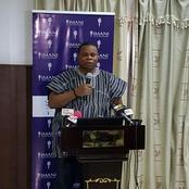 Twitter Africa HQ In Ghana: See What Franklin Cudjoe Has Said To Akufo-Addo and Dr Bawumia
