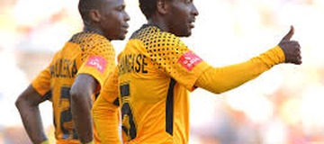 Why Ntshangase survived Chiefs' axe - 'According to the chairman...'