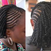 80 Trendy Natural Hairstyles for you
