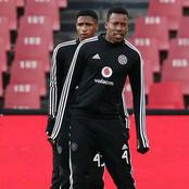 Ex-Pirates Captain Believes the Club is Doing Better now that Jele Plays Regularly again!