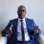 Charles Blé Goudé fait des révélations sur sa fuite de la Côte d'Ivoire en 2011