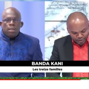 Un panafricaniste donne la définition du chiffre treize