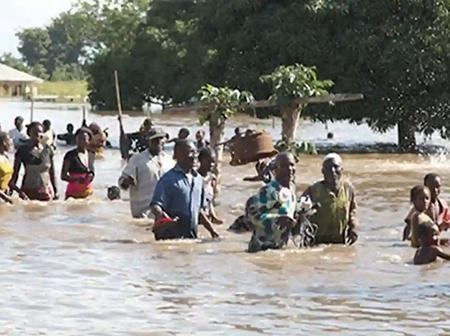 nigeria hydrological services agency | All News Pictures Videos - Opera News