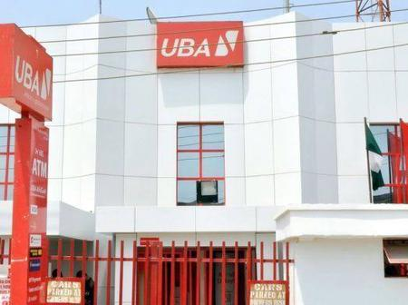 United Bank Of Africa Announces 100 Lucky Customers Who Just Won One Hundred Thousand Naira Each