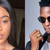 BBNaija : Erica is aware that Laycon has sickle cell disease, yet calls him drumstick - fans react