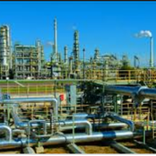 See How Nigeria Petroleum Oil Refineries Looks Like