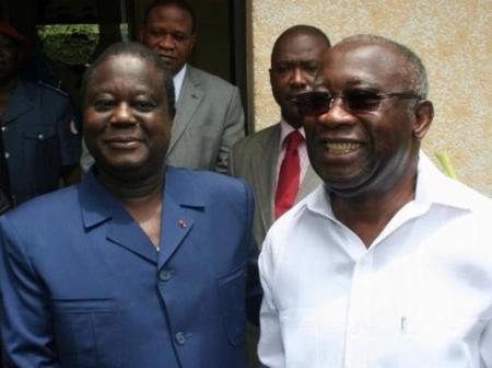 Gbagbo et Bédié autorisent enfin la signature du rapport final du dialogue politique