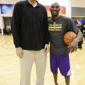 Retired Basketball Players Who are Over 7.0Ft Tall