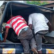 140 People In Mombasa Will Spend Their Weekend Behind Bars For Violating Covid 19 Restrictions