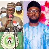 Here's what the SSA to the Governor of Niger State tweeted that has sparked reactions on Twitter