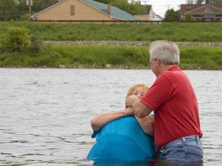Do You Have to Be Baptized to Be Saved?