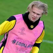 Mercato Real: Erling Haaland ne va pas rejoindre le Real Madrid en cas de départ de Dortmund cet été