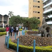 Top 10 Universities In Kenya With the Highest Enrollment Capacity For First Years 2020/2021