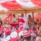 Photos From Kwankwasiyya Foundation 3-Day Job Fair Organized For Scholarship Beneficiaries At Miller
