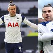 After Tottenham Won & Bale Scored 2 Goals, See Who Is On Top Of The Premier League Top Scorer Table