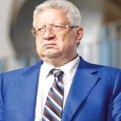 مُرتضى منصور «أهان الزمالك».. والوزير «يُنقذ» النادي.. وهذا ما حدث بالتفصيل