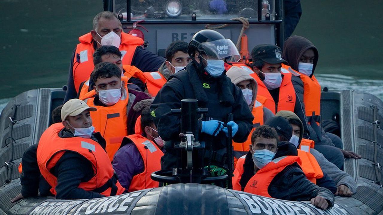 Pläne in Großbritannien: Wie London Flüchtlinge abschrecken will