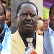 Bad News to Raila, Mudavadi as Kang'ata Reveals Deep State's Choice For Presidency Ahead of 2022
