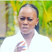 We Are Devils and the Hypocrisy is too Much. Akothee To Family Regarding Her as an Illuminati
