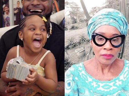 Kemi Olunloyo Calls Out Davido For Buying His Daughter Jewelries Worth Millions