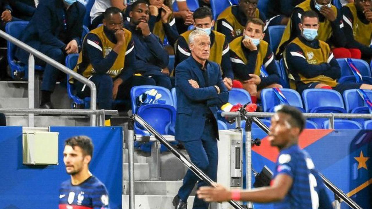 Football. La France délogée du podium du classement Fifa par l'Angleterre