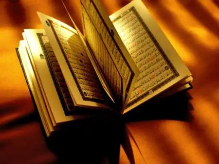 The Origin Of Ramadan