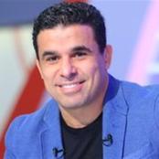 تعليق غير متوقع من الغندور على تصرف الشناوي مع حكم المباراة.. وجماهير الأهلي:
