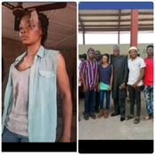See updates on the landlord that stabbed Student in Kogi state