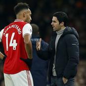 I know I will be sacked by Arsenal - Arteta