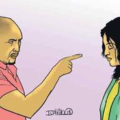 Ladies Before You Marry That Man, Test Him By Doing These 4 Things To Him