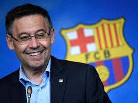 Bartomeu's Masterplan For Barcelona That Could Really Upset  Real Madrid