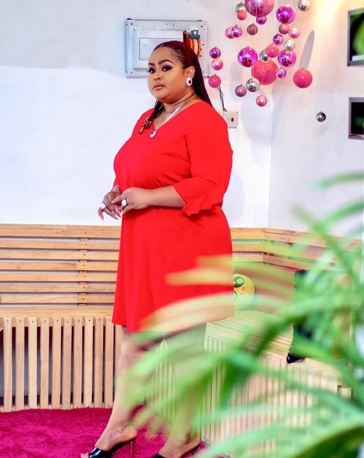 dc479939b8b8fba608689462d9c283ee?quality=uhq&resize=720 - After 19-years in the industry: See how God has transformed Emelia Brobbey and Vivian Jill (Photos)