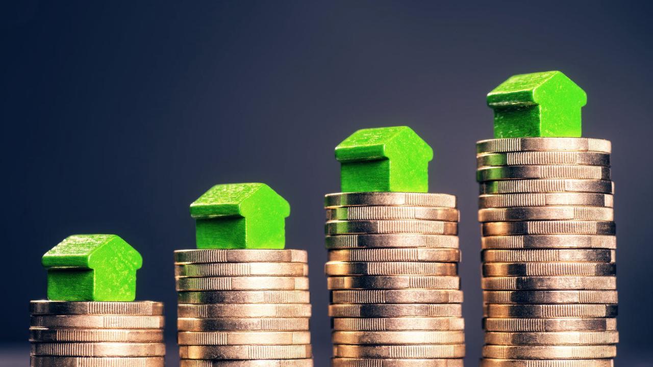 INS: Hausse de l'indice des prix de l'immobilier de 6%.