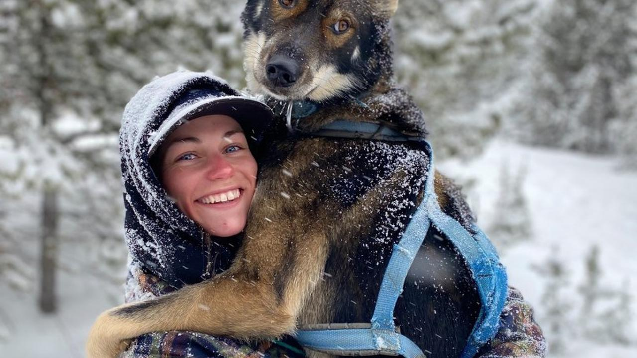 Farmington Hills native 'couldn't be happier' with sled dogs