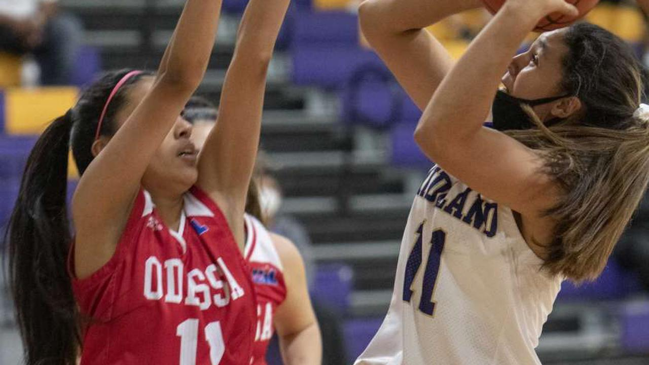 HS GIRLS BASKETBALL: MHS bounces back to beat OHS in pivotal game