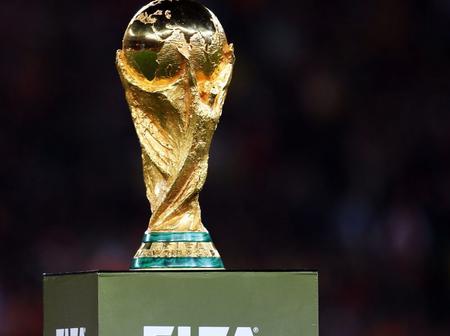 Les scores de toutes les finales de la Coupe du monde