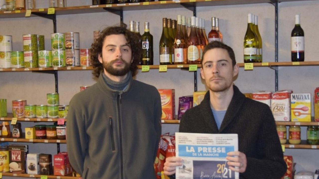 Cotentin : entre dépit et colère, ils jettent l'éponge et ferment l'unique bar-tabac du village