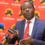 Tuju Explains Jubilee's Stand After BBI Sails Through County Assemblies