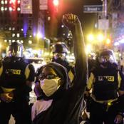 Police shooting of Black man in Minneapolis sparks fresh protests