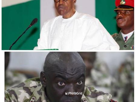 Today's News: Buhari Advised Over Break-Up Plans, Nigerian Army Speaks On How To Tackle Insecurity