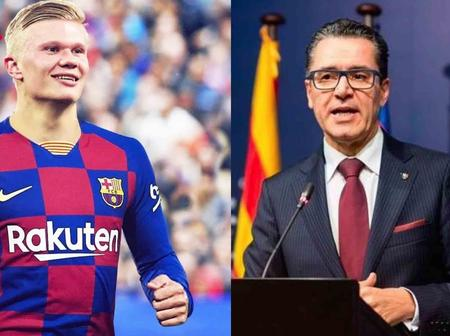 Good News And Bad News From Barcelona's Camp