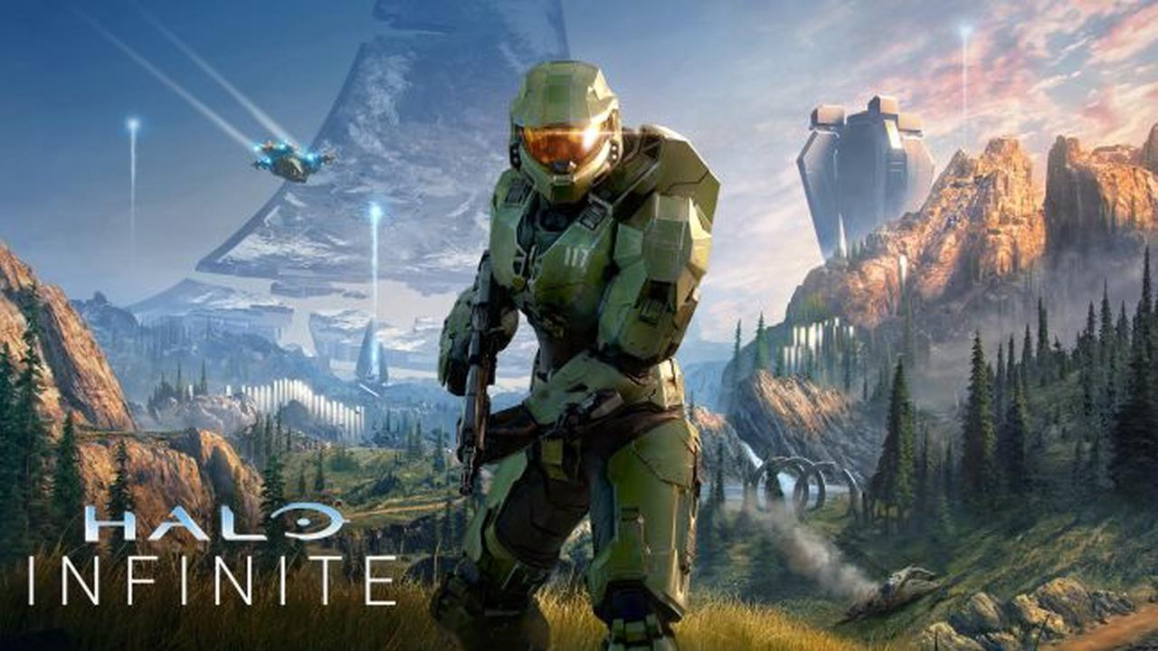 Pas d'Halo Infinite sur Xbox One ?