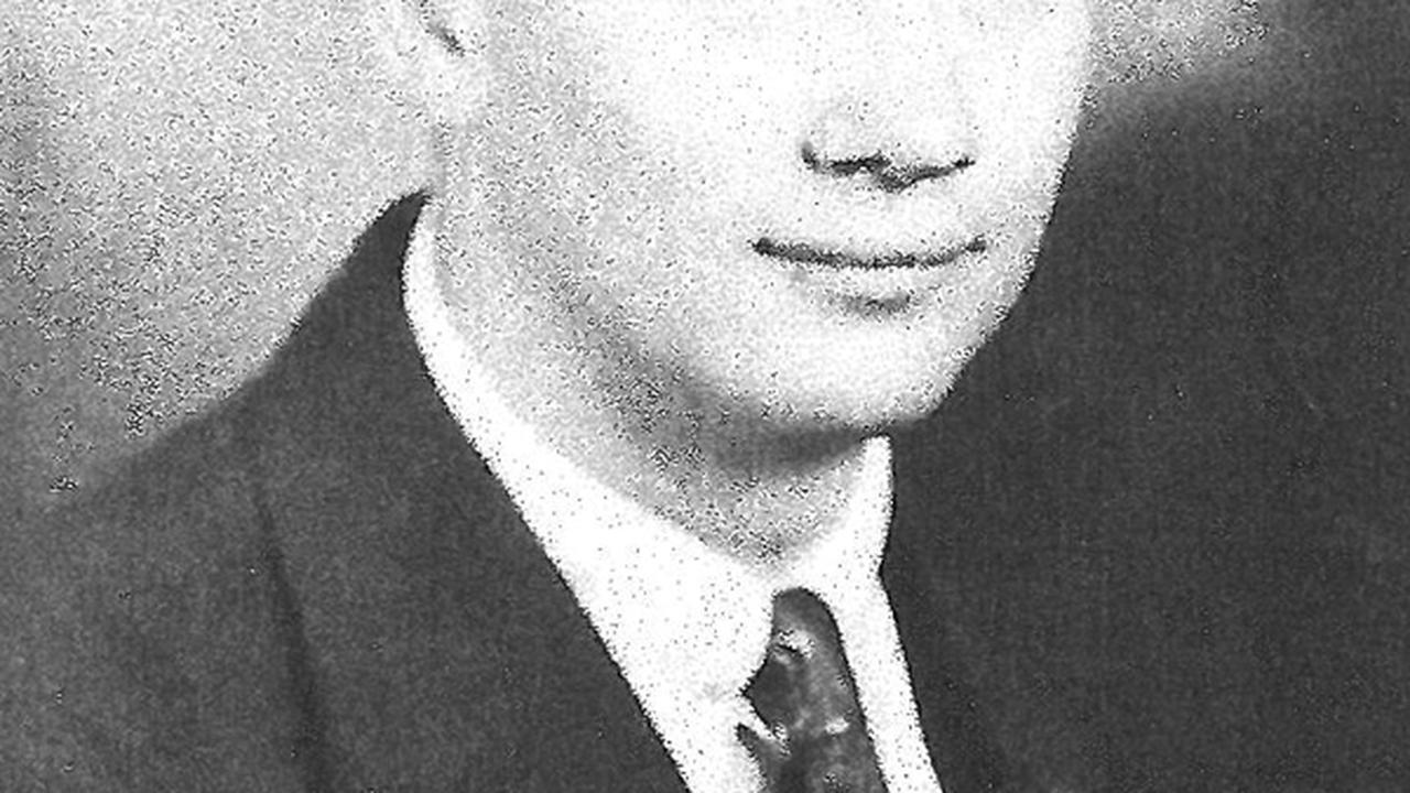 World War II letters spark fond memories of Guttenberg