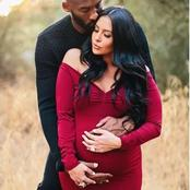 Check out these amazing couple maternity photoshoots